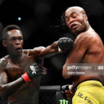 Nigeria's Adesanya knocks out Costa to retains UFC title