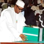 Just in: FEC approves N13.08trn 2021 budget proposal
