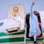 Buhari off to Niger Republic for ECOWAS Summit Monday