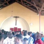 Catholic Bishop closes Church in Makurdi over desecration