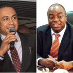 Just In: Daddy Freeze apologises to Bishop Oyedepo