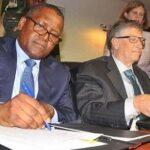 Gates, Dangote, others hail Zulum's aggressive development of primary healthcare