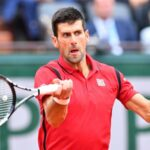 Just in: Djokovic 'disqualified' from US Open