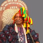 Ebonyi foremost Royal Father, Agbo dies at 81