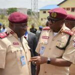 FRSC deploys 1,500 personnel, 35 vehicles for Edo poll
