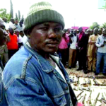Gana's wife demands N5bn compensation from FG for Benue militia leader's killing ‎