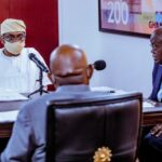 Truce in sight as Ghana agrees to review law on $1m capital for Nigerian Traders