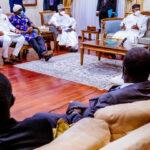 Gbajabiamila urges Ghana to review law on $1 million capital