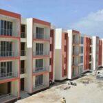 Foundation constructs 70 housing units for Ebonyi indigents