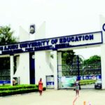 ‎University of Education lecturer suspended for impregnating student ‎