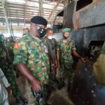Nigerian Army leads in local production of military equipment says Buratai