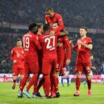 Bayern decimate Schalke 8-0 in Bundesliga opener