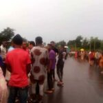 Several feared killed as bus plunges into Ebonyi river