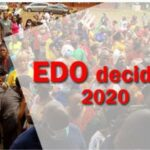 U.S. expresses satisfaction over peaceful conduct of Edo election