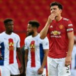 Palace whip Manchester United 1-3 in season's opener