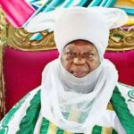 Just in: Emir of Zazzau, Shehu Idris dies at 84
