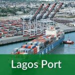 16 ships discharge petroleum products, food stuff at Lagos ports