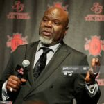 ‎My ancestors are Igbo, Bishop T.D Jakes reveals