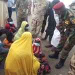 MNJTF rescues 12 hostages from Boko Haram/ISWAP enclaves