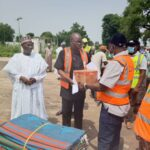 Boko Haram: FG gives aid to 22 displaced communities in Borno