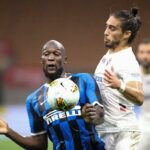 Seria A: Lukaku scores as Inter beat Fiorentina 4-3