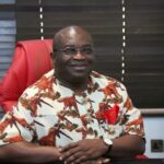 Ikpeazu commissions 'Half-Way Home',  restates commitment to vocational education