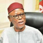 Edo 2020: Why I did not campaign for APC – Oyegun