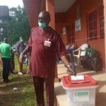 Edo election: Ize-Iyamu wins polling unit