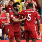 EPL: Liverpool stage comeback to beat Arsenal 3-1