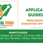 174,574 apply for COVID-19 N75bn MSME survival fund‎