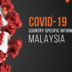 Malaysia bans travelers from countries with over 150, 000 COVID-19 cases