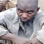 Man organises kidnap of his neighbour's wife and her 8-month-old baby