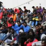 IOM: 83 stranded migrants rescued in Sahara desert