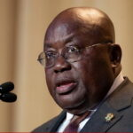 ECOWAS elects Ghana's Akufo-Addo as new Chairman