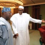 Obasanjo is Nigeria's Divider-in-Chief' says Presidency