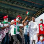 Edo 2020: We are sure of victory, Obaseki assures as PDP rounds off campaign