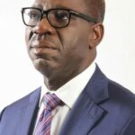Obaseki forecloses return of 14 lawmakers yet to be inaugurated