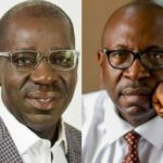Edo election: Obaseki wins polling unit