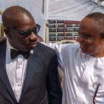 Edo 2020: Benin Billionaire Captain Okunbo congratulates Obaseki