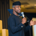 Nigeria @ 60: Our walls are not yet broken, but there are cracks says Osinbajo