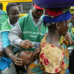Enugu records 100% success in target polio vaccination says official