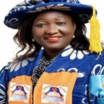 UNICAL gets first female vice chancellor after 45 years