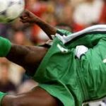 Kwara Gov moves to rename Illorin stadium after Rashidi Yekini
