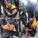 Rivers notorious kidnapper, Bobisky dies hours after arrest