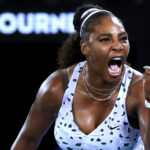 US Open: Serena beats former champion, Stephens