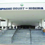Courts' Funding: 36 State Governors drag Buhari to Supreme Court