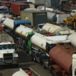 Scarcity looms as Petrol Tanker drivers begin warning strike Tuesday