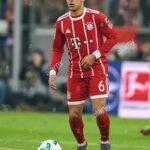 Liverpool agree £25m Thiago Alcantara deal