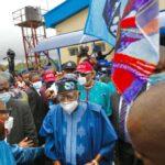 Ondo 2020: Akeredolu will record a sweet victory says Tinubu
