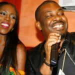'We didn't invite any musician', DSS clears air on Tiwa Savage, Jazzy